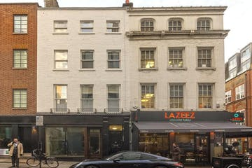 First Floor, 29 Duke Street, London, Office To Let - 29 DUKE STREET - 1.jpg