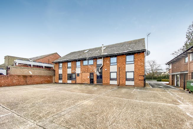 Sanderum Centre, Oakley Road, Chinnor, Office To Let - Chinnor-3.jpg