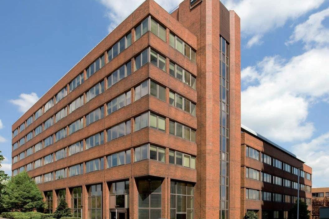 Normandy House Alencon Link Basingstoke Offices To Let Or For Sale Hollis Hockley