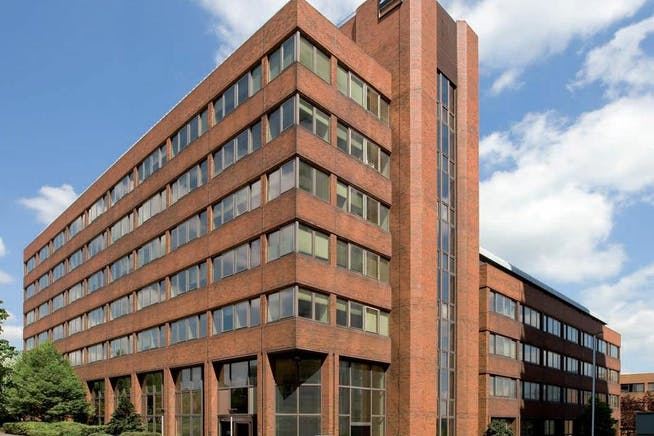 Normandy House, Alencon Link, Basingstoke, Offices To Let / For Sale - Normandy House.jpg