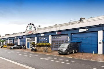 Unit 3A, Imperial Studios, Imperial Road, London, Sw6, Office / Industrial To Let - Default-1.jpg