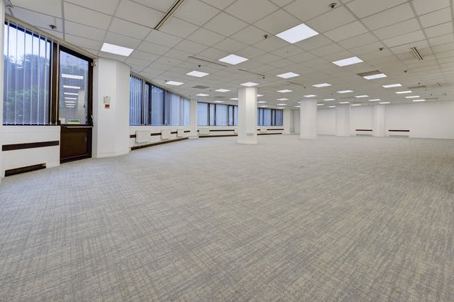 Westminster Tower, London, Offices To Let - 1st Flr