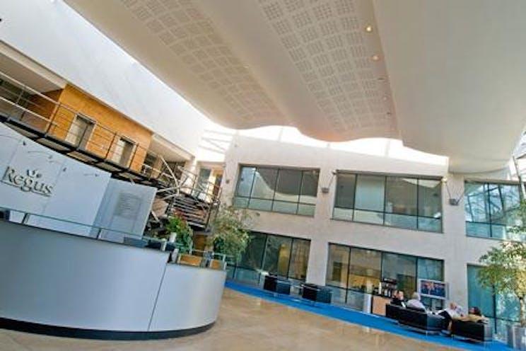 Chertsey Hillswood Business Park, Chertsey, Offices To Let - 3_454x340.jpg