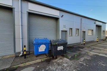 Unit 10 Morris Road, Poole, Industrial & Trade, Industrial & Trade To Let - 20200115_150501.jpg