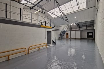 Unit 6, Red Lion Business Park, Surbiton, Warehouse & Industrial To Let - IMG_20210302_092041.jpg