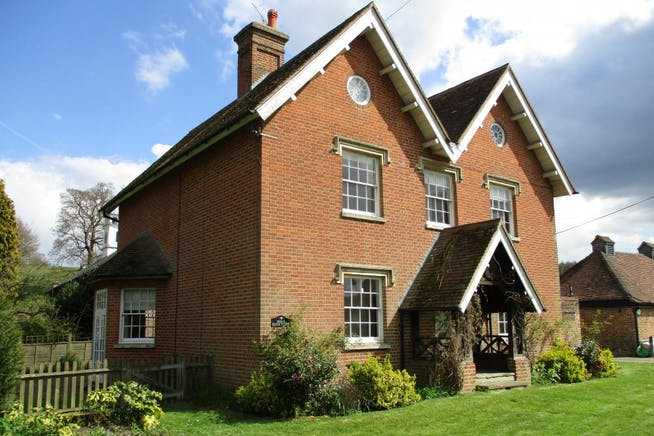 Home Farmhouse, Goodley Stock Road, Westerham To Let - Home Farmhouse