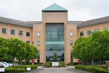 Parkview, Camberley, Offices To Let - Photo of Parkview, Watchmoor Park, Camberley, Surrey GU15