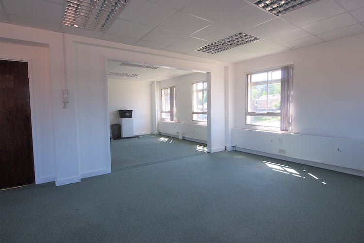 Rooms 1-2, Commercial House, Haywards Heath, Office To Let - P1013773.JPG