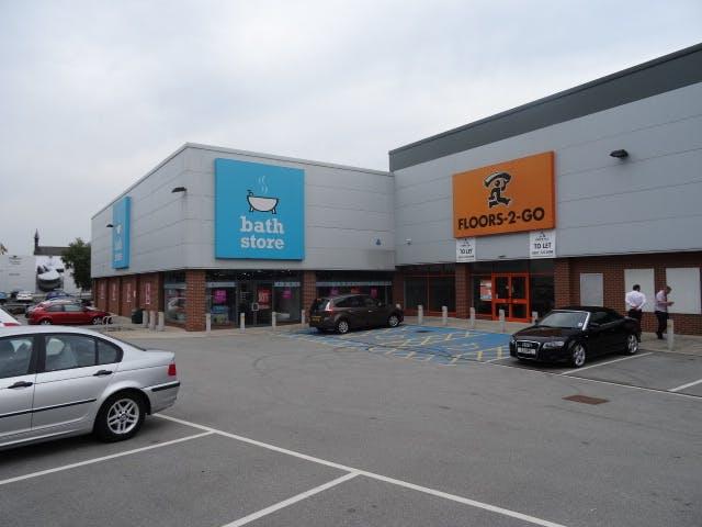 Wharf Mill, Caroline Street, Wigan, Industrial To Let - DSC00258.JPG