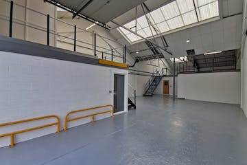 Unit 6, Red Lion Business Park, Surbiton, Warehouse & Industrial To Let - IMG_20200203_111034.jpg