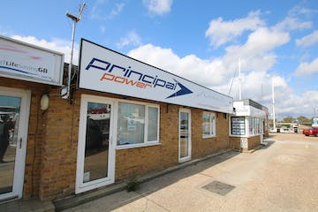 Offices at Cobbs Quay Marina, Cobbs Quay, Poole, Office To Let - IMG_7926.JPG