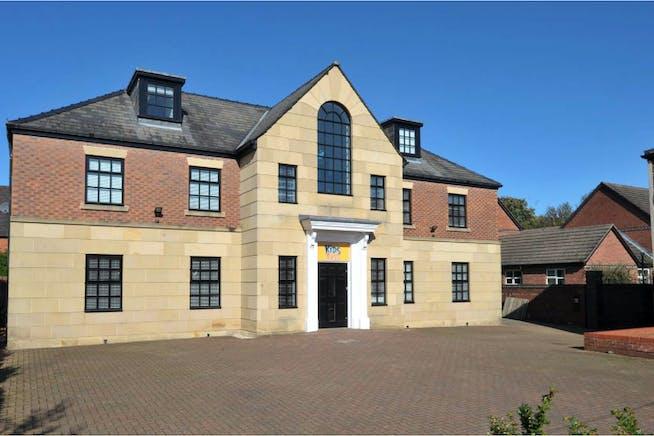 Windsor House, 6 Windsor Way, Knutsford, Office To Let - Windsor House - 7.jpg