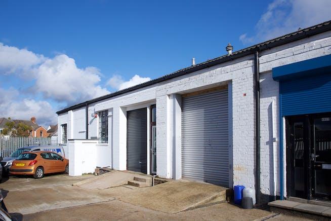Unit 2A, Bridge And Standard Works, Bridge Road, Camberley, Warehouse & Industrial To Let - IMG_5994.jpg