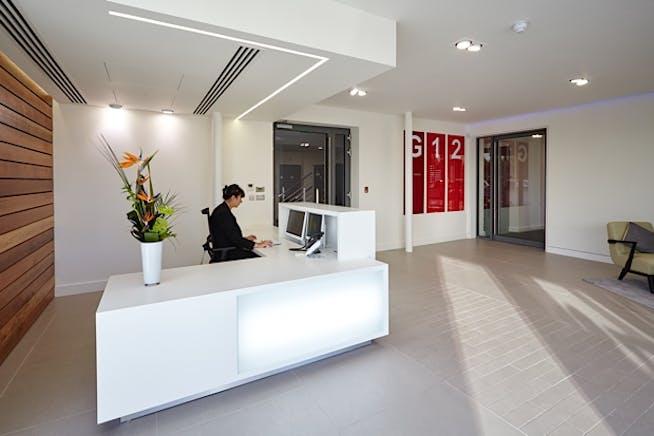 Suite G4, 329 Bracknell, Bracknell, Offices To Let - 329