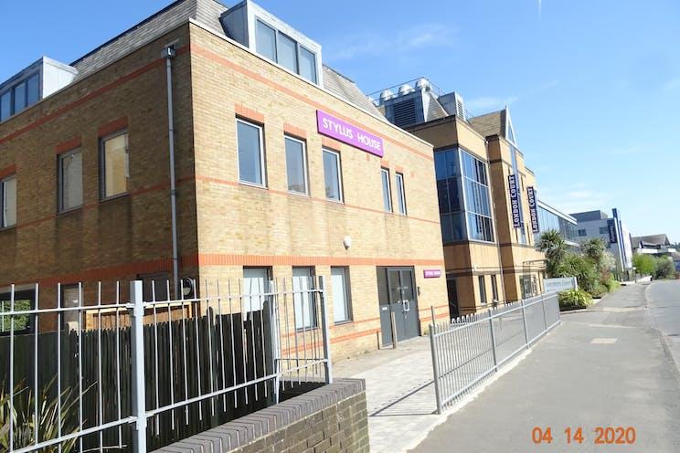Stylus House, Bracknell, Offices To Let - 06.JPG
