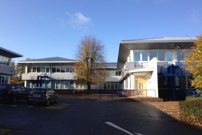 Pavilion C1, Ashwood Park, Basingstoke, Office To Let - photo (2).JPG