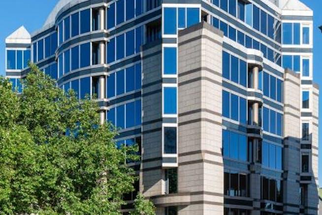 151 Marylebone Road, London, Offices To Let - External..JPG