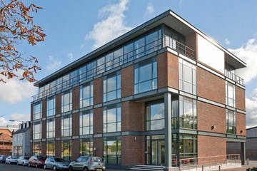 80 Moorbridge Road, Maidenhead, Offices To Let - External 80 MBR.jpg