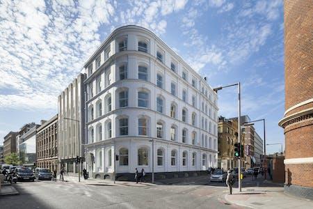 95 Southwark Street, London, Office To Let - 95 Southwark St