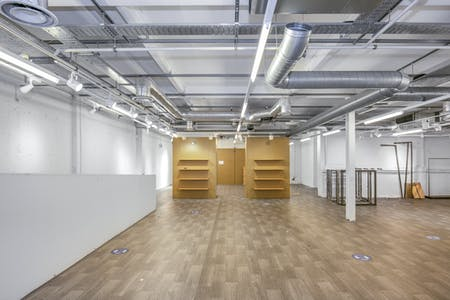7-9 Chatham Place, London, Office / Industrial / Trade Counter / Retail / Showroom / Leisure / D2 (Assembly and Leisure) To Let - S25C7983.jpg