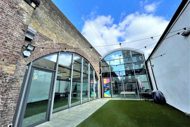 3 Wilkin Steet, Kentish Town, London, Offices / Retail To Let - External 1