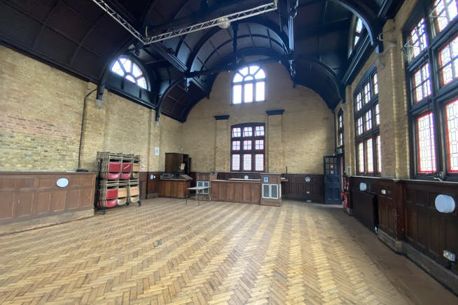 179-181 Whitechapel Road, London, Investment / Office For Sale - IMG_3170.JPEG