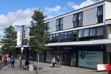 Queensmead Portfolio, Farnborough, Investments For Sale - External.JPG