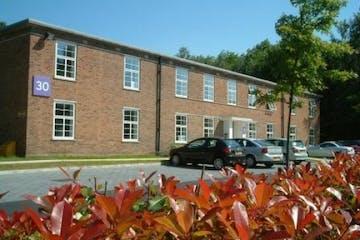 Churchill Square Business Centre, Maidstone, Offices / Serviced Offices To Let - Churchill Square Business Centre