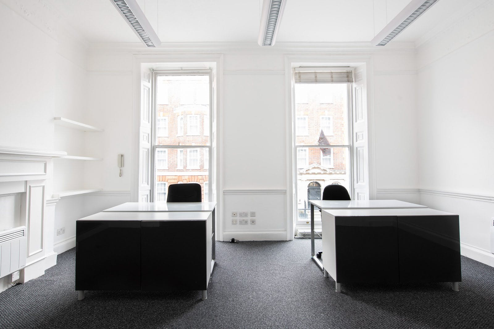 First Floor, 42 Manchester Street, Marylebone, London, Office To Let - 43_Manchester_St_031120_24.jpg