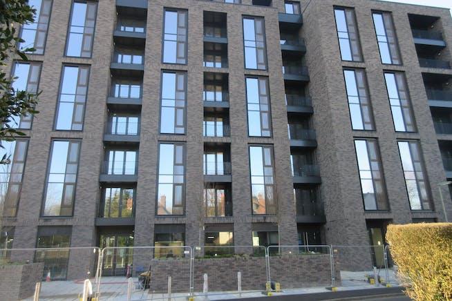 Harrington Place, White Rose Lane, Woking, Retail / D2 Leisure To Let - IMG_7953.JPG