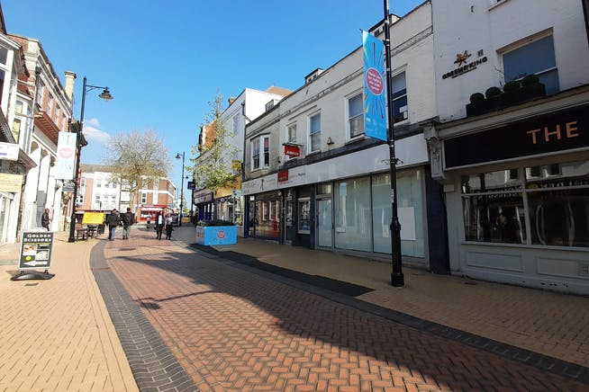 11-13 Winchester Street, Basingstoke, Retail For Sale - Image 2