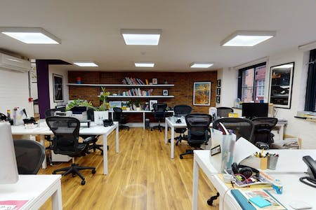 11-12 Charlotte Mews, London, Office To Let - office 2.PNG