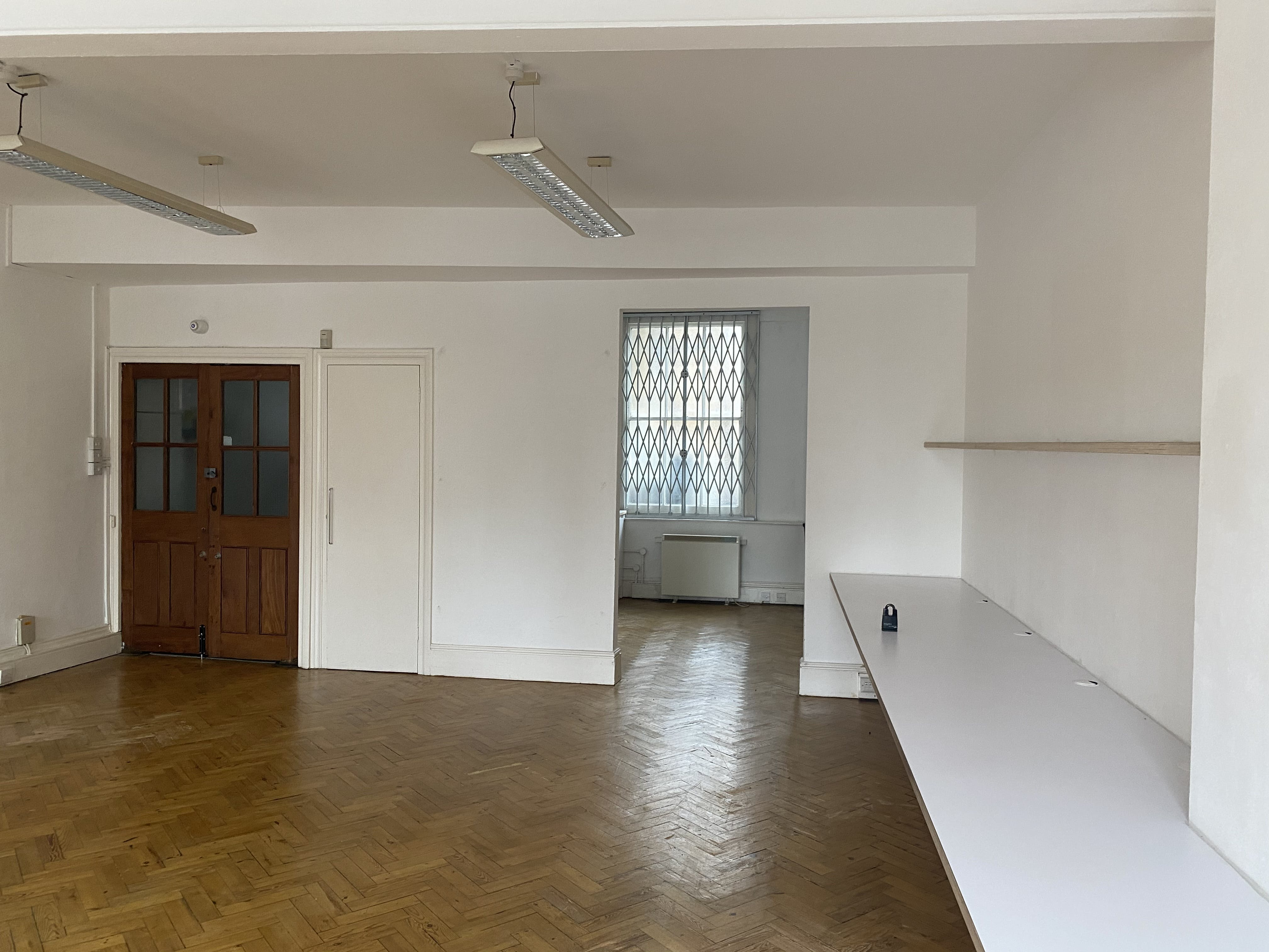 1st Floor, 53A Brewer Street, London, Office To Let - IMG_0310.jpg