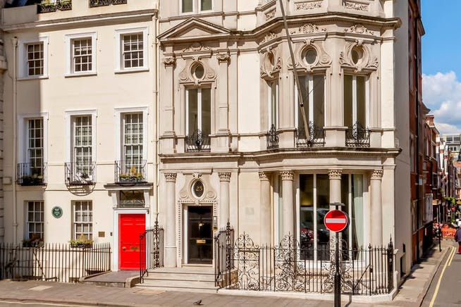 23 Berkeley Square, Mayfair London, Serviced Office To Let - 002_Property.jpg