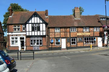 37-41 Denmark Street, Wokingham, Investment / Retail / Other For Sale - 3741 Denmark Street frontage.JPG