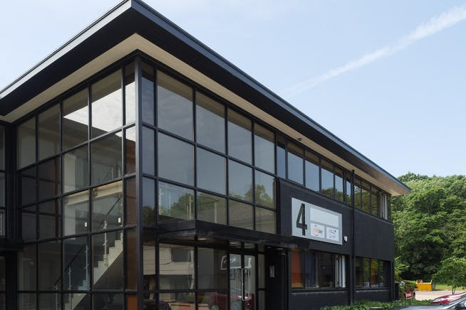 4 Elmwood, Chineham Park, Basingstoke, Offices To Let - P3527854.jpg