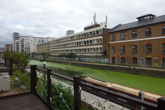 Unit 7 & 10 Quebec Wharf, 14 Thomas Road, London, Warehouse & Industrial / Offices To Let - DSC02879.JPG