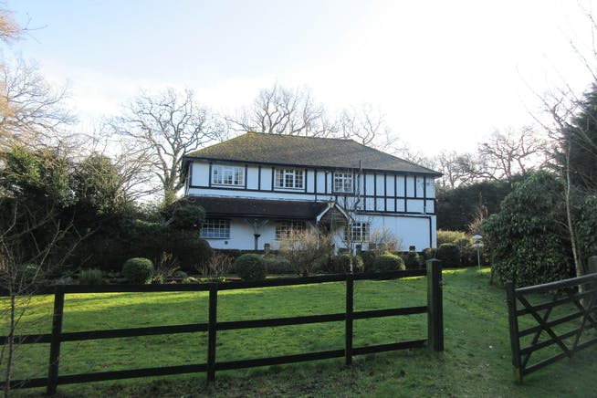 The Post House Offices, Kitsmead Lane, Longcross, Chertsey, Serviced Offices To Let - IMG_1707.JPG