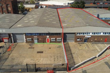 Unit 2, Silverdale Industrial Estate, Hayes, Industrial To Let - Unit 2.PNG - More details and enquiries about this property
