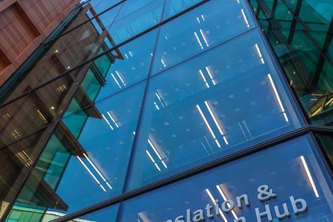 The Translation And Innovation Hub (I-HUB), White City, London, Offices To Let - IHub_002.jpg