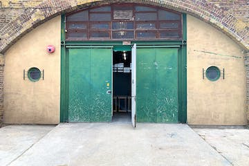 Arch 403 Cremer Street, Hackney, Industrial To Let - External 2.jpeg