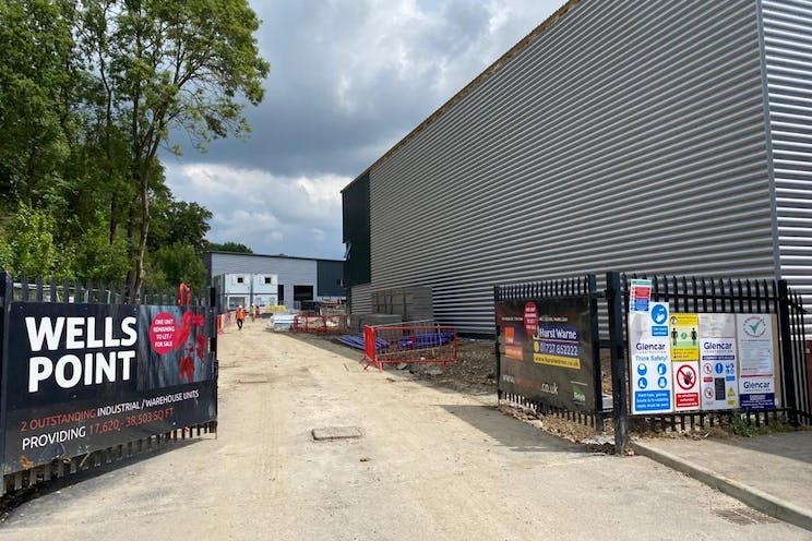 UNITS 1 & 2 - Wells Point, Gatton Park Business Centre, Redhill, Warehouse & Industrial To Let / For Sale - PHOTO20200617145214.jpg
