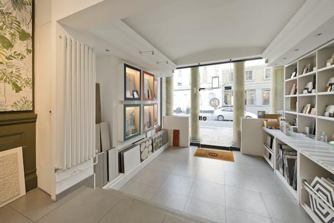 586 Kings Road, London, Office / Residential / Retail For Sale - 586 kings rd0444.jpg