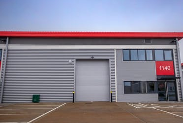 Unit 1140, Silverstone Park, Silverstone, Industrial To Let - Unit 1140 1.jpeg - More details and enquiries about this property