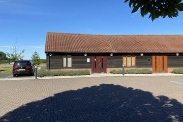 Unit 1B, Waltham Court, Reading, Offices To Let / For Sale - IMG_4361.jpg