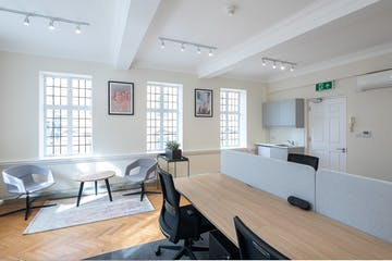 75 New Bond Street, London, Offices To Let - Internal 2