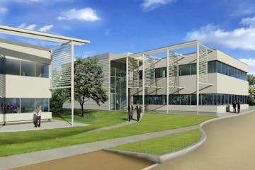 Development Plots - Eureka Business Park, Trinity Road, Ashford, Office / Development To Let / For Sale - 100519 Cam02.jpg
