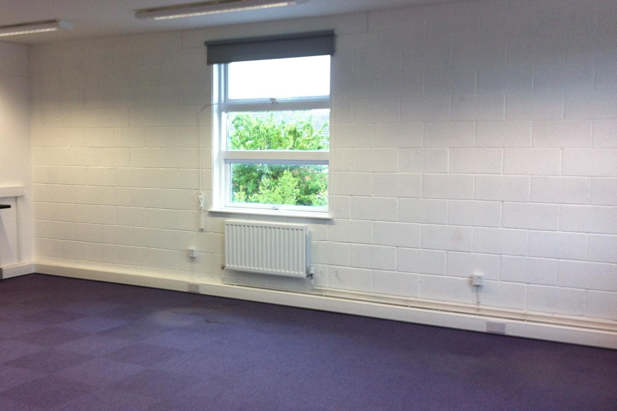 Castleham Business Centre East, Unit 25, St Leonards On Sea, Office / Industrial To Let - 30 internal.JPG