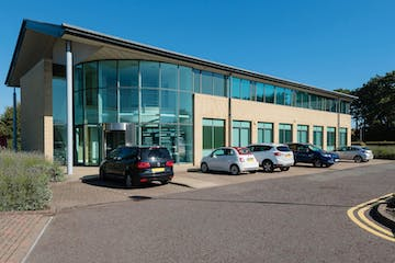 3 Hazelwood, Chineham Park, Basingstoke, Offices To Let - 3Hazelwood.jpg