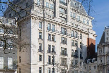 25 Berkeley Square, London, Office To Let - Exterior.JPG - More details and enquiries about this property